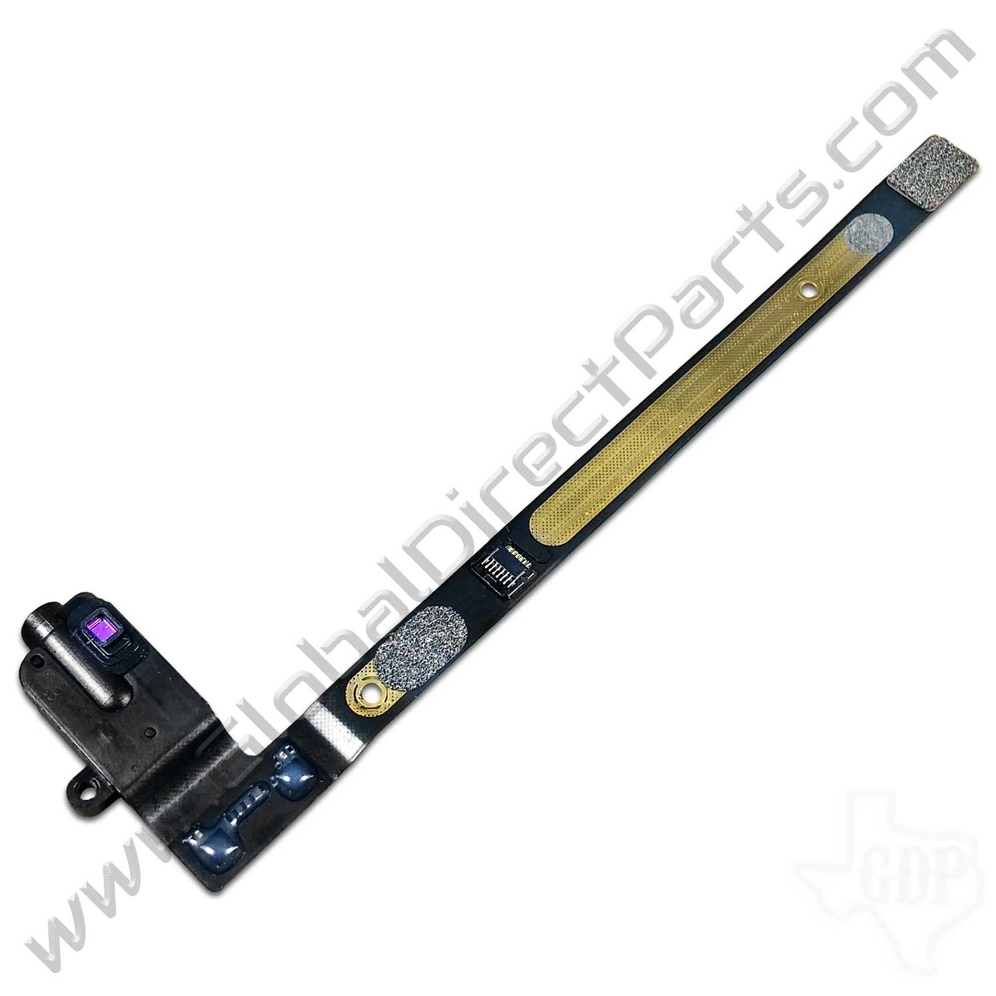 Ambient Light Sensor >> Oem Apple Ipad Air 2 Audio Jack With Ambient Light Sensor Black