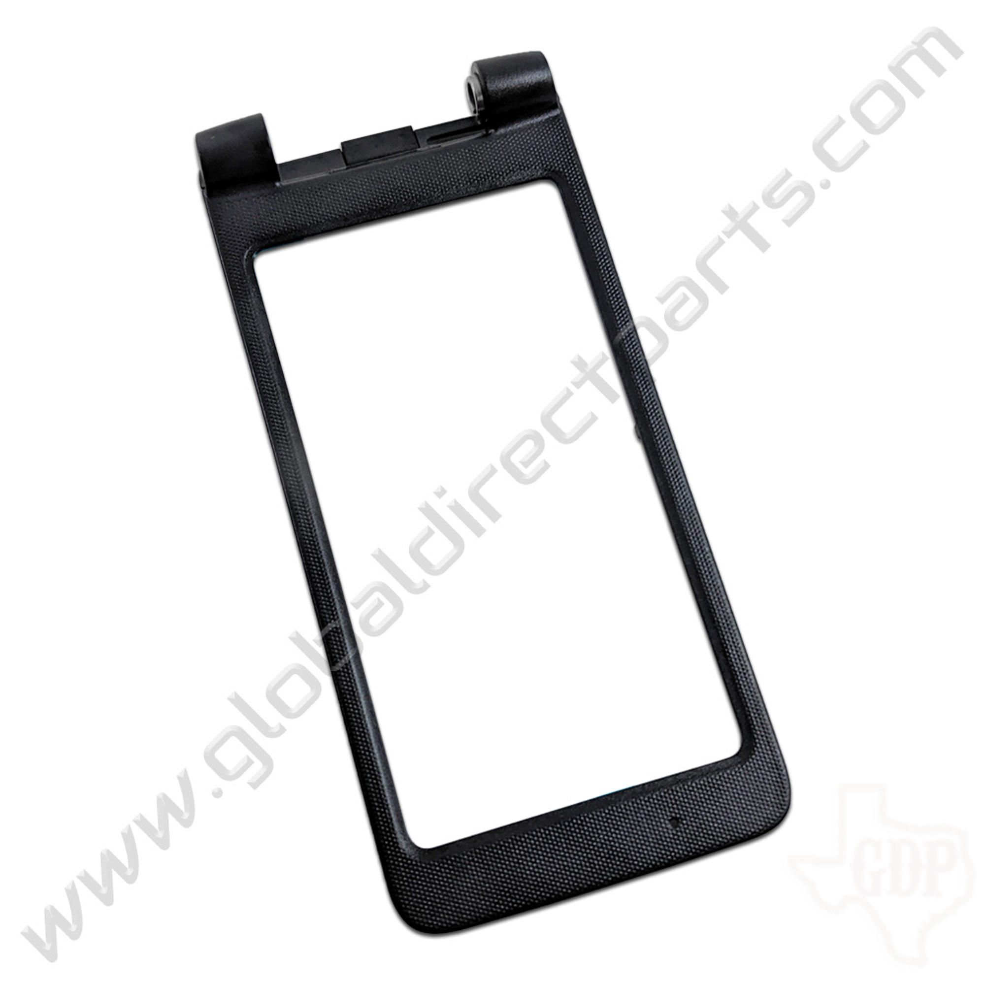 Oem Lg Exalt Lte Vn220 Keypad Frame C Side Acq89590001 Global Direct Parts