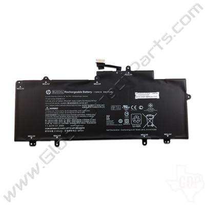 OEM HP Chromebook 14-AK013DX, G4 Battery [816609-005]