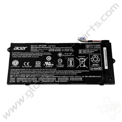 OEM Acer Chromebook C732, C732T, C733, Spin 512 R851T Battery [AP13J4K]
