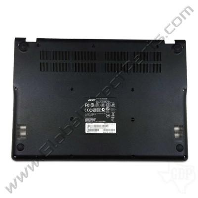 OEM Acer Chromebook C720, C720P Bottom Housing [D-Side] - Gray [EAZHN007010]