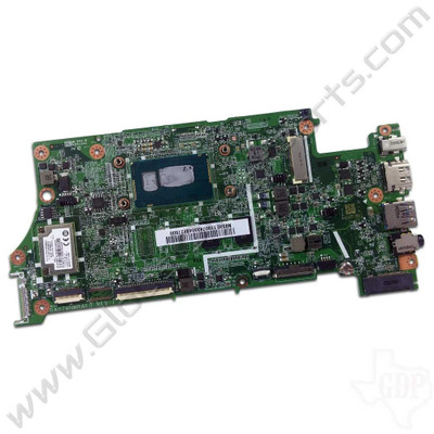 OEM Acer Chromebook C720, C720P Motherboard [2GB] [NBSHE11007]