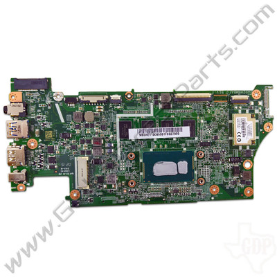 Chromebook Replacement and Repair Parts