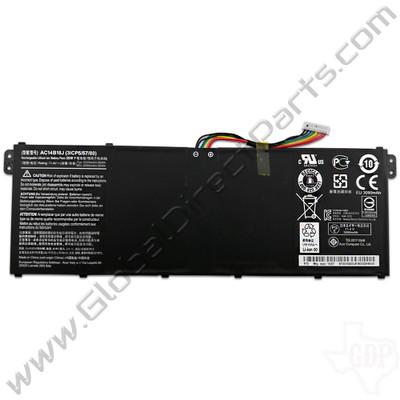 OEM Acer Chromebook 11 CB3-111 Battery [AC14B18J]