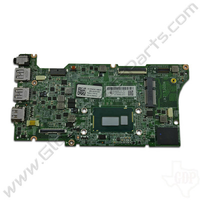 OEM Dell Chromebook 11 CB1C13 Motherboard [2GB] [054HNK]