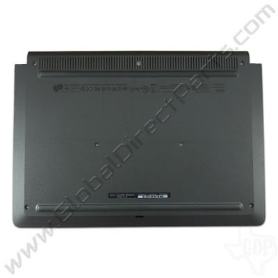 OEM Reclaimed Dell Chromebook 11 CRM3120 Bottom Housing [D-Side] - Black [0XYYH3]