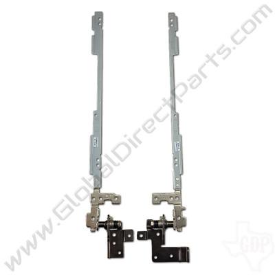 OEM Dell Chromebook 11 CRM3120 Metal Hinge Set