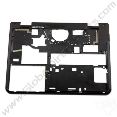 OEM Reclaimed Lenovo ThinkPad 11e, Yoga 11e Chromebook Bottom Housing [D-Side] - Black [37LI5BALV00]