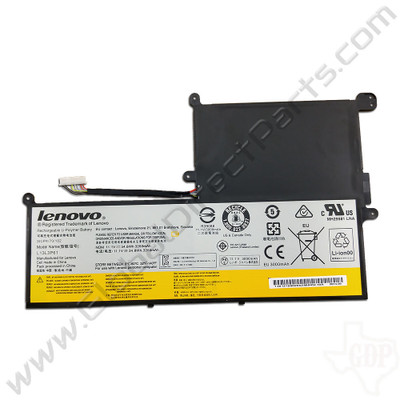 OEM Lenovo N20, N20p Chromebook Battery [L13L3P61]