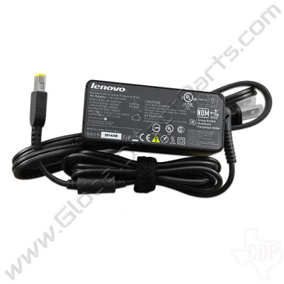 OEM Reclaimed Lenovo N20, N20p, ThinkPad 11e, Yoga 11e Chromebook Charger Set [ADLX45NCC2A]