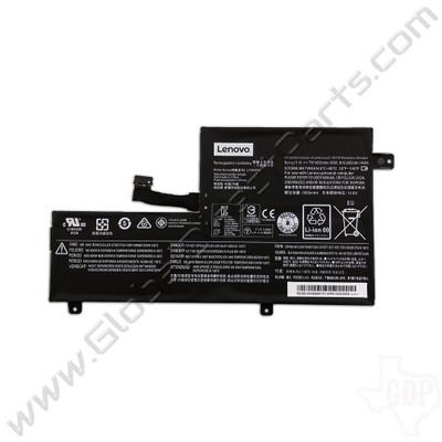 OEM Lenovo N22, N22 Touch, N23, N23 Touch, N23 Yoga, N42 Chromebook Battery [L15M3PB1]