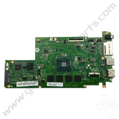 OEM Lenovo N22, N23, N42 Chromebook Motherboard [4GB/16GB]
