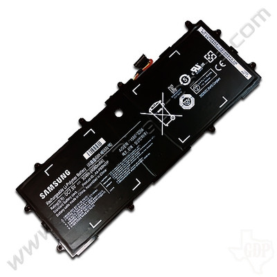 OEM Samsung Chromebook XE303C12, Chromebook 2 XE503C12, XE500C12 Battery [BA43-00355A]