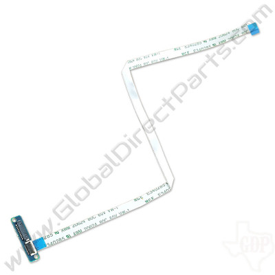 OEM Samsung Chromebook XE303C12 Front Facing Camera Power Flex with PCB [BA92-10987A]