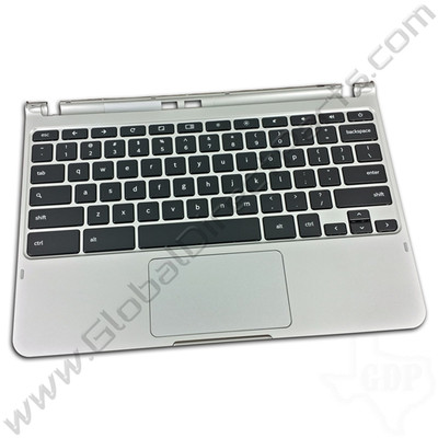 OEM Samsung Chromebook XE303C12 Keyboard with Touchpad [C-Side] [Rev. A00] [BA75-04170A]