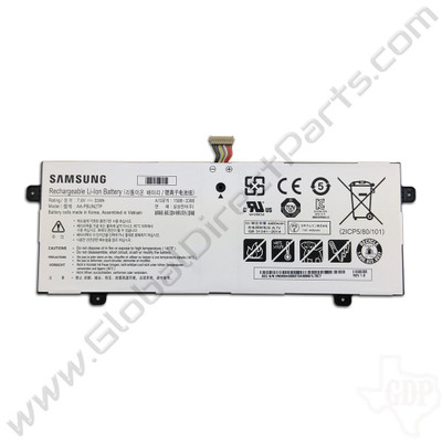 OEM Samsung Chromebook 3 XE500C13, XE501C13 Battery [BA43-00373A]