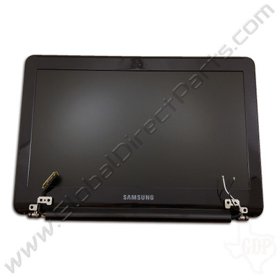 OEM Reclaimed Samsung Chromebook 3 XE500C13 Complete LCD Assembly - Black
