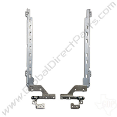 OEM Reclaimed Samsung Chromebook 3 XE500C13, XE501C13 Metal Hinge Set