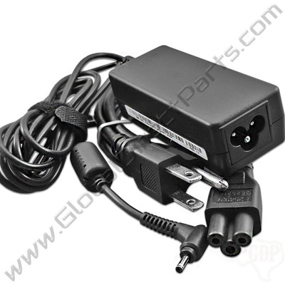 OEM Reclaimed Samsung Chromebook 2 XE500C21 Charger Set [PA-1400-14]