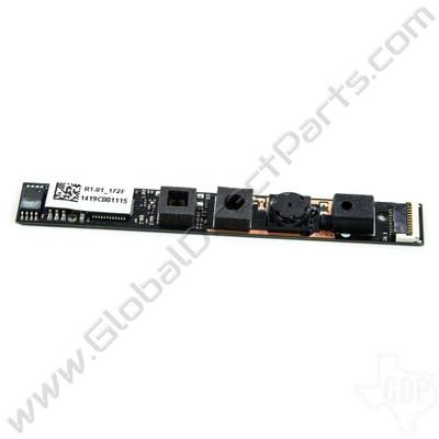 OEM Samsung Chromebook 2 XE503C12 Front Facing Camera PCB [BA59-03837A]