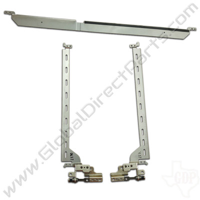 OEM Reclaimed Samsung Chromebook 2 XE503C32 Metal Hinge Set