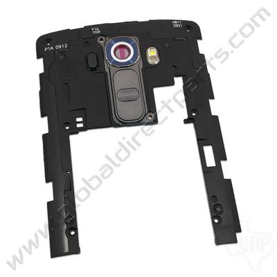 OEM LG G4 H811 Rear Housing - Gray