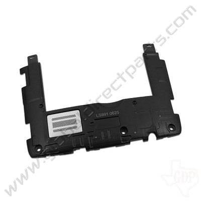OEM LG G4 LS991 Lower Rear Housing with Loud Speaker Module