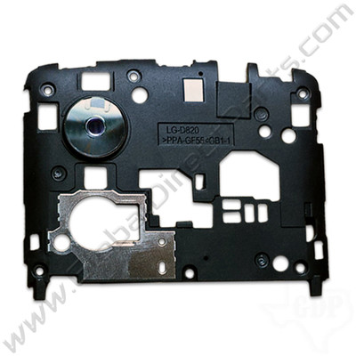 OEM LG Google Nexus 5 D820 Rear Housing