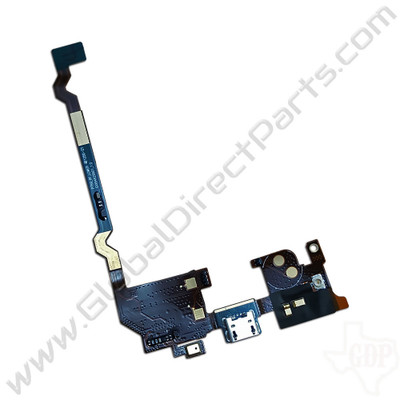 OEM LG Optimus L9 P769 Charge Port PCB