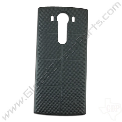 OEM LG V10 H901 Battery Cover - Black
