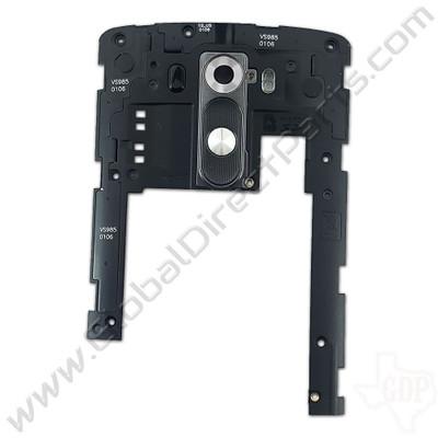 OEM LG G3 VS985 Rear Housing - Black