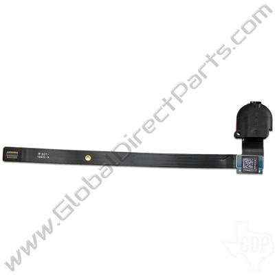 OEM Apple iPad Air Audio Flex Ribbon Assembly [Wi-Fi + Cellular] - Black