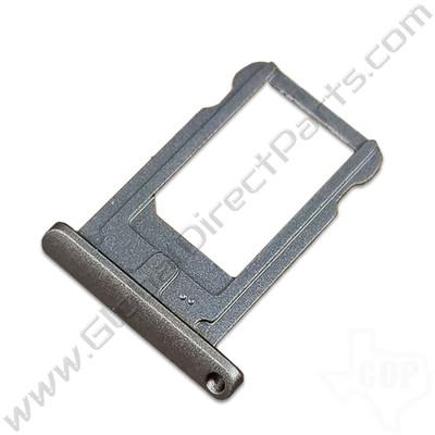 OEM Apple iPad Air SIM Card Tray - Gray