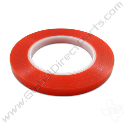 Roll of Red Adhesive [5mm]
