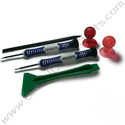 Best Disassembly Tool Set [BST-598, 6 pc.]