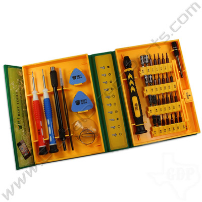 Best Disassembly Tool Starter Set [BT-8922, 38 pc.]