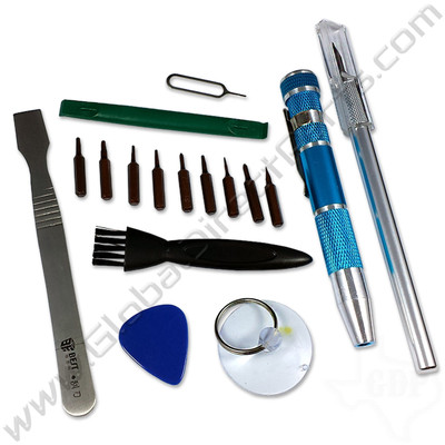 Best Disassembly Tool Set [BST-608, 18 pc.]