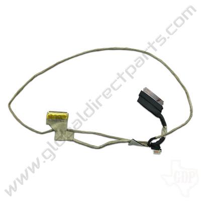 OEM HP Chromebook 14-AK013DX, G4 LCD Flex [830868-001]