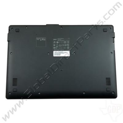 OEM Reclaimed Acer Chromebook 13 C810 Bottom Housing [D-Side] - Black