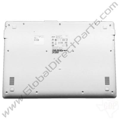 OEM Acer Chromebook 13 CB5-311 Bottom Housing [D-Side] - White