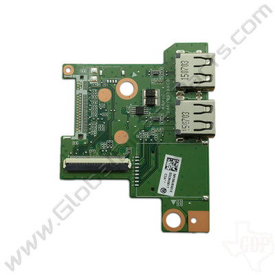 OEM HP Chromebook 14 G3 USB PCB [787714-001]