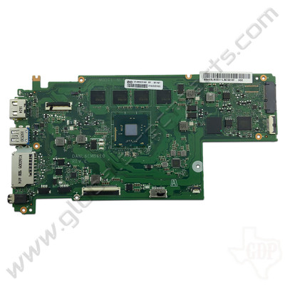 OEM Lenovo N22 Touch, N23 Touch, N42 Touch Chromebook Motherboard [4 GB]