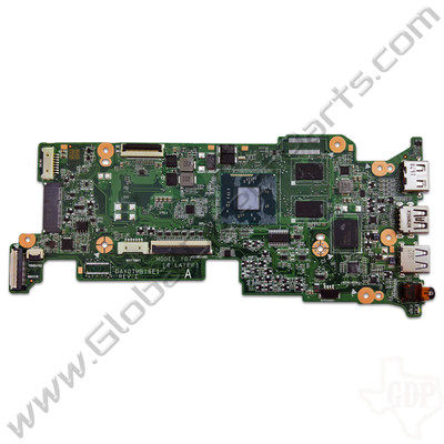 OEM HP Chromebook 11 G4 EE Motherboard [2 GB] [851144-001]