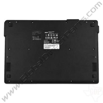 OEM Reclaimed Acer Chromebook C730 Bottom Housing [D-Side] - Black [EAZHQ010010]