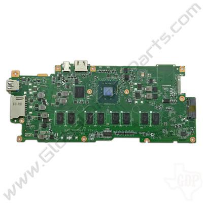 OEM Acer Chromebook C730 Motherboard [4 GB] [DA0ZHQMB6E0]