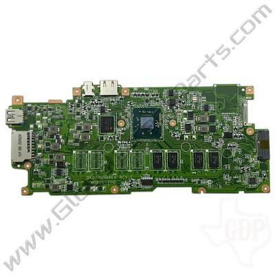OEM Acer Chromebook C730 Motherboard [2 GB] [DA0ZHQMB6E0]