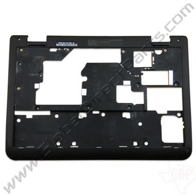 OEM Reclaimed Lenovo ThinkPad 11e Chromebook 3rd Generation Bottom Housing [D-Side] - Black