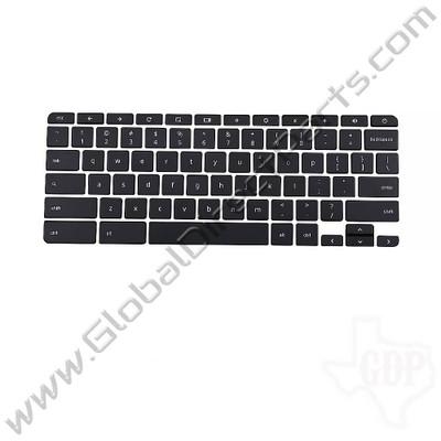 OEM Reclaimed Lenovo Chromebook N21, N22 U.S. Keyboard Key Set [DKEAENL6U001]