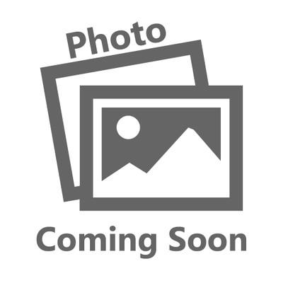 OEM LG G6 Middle Frame - Black