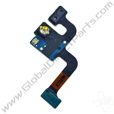 OEM Samsung Galaxy Note 4 Front Facing Camera with Proximity